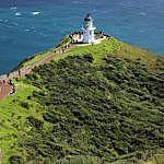 Neuseelands Nordinsel zu Wasser und zu Land