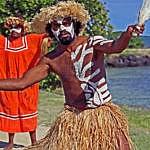 (13)   Von Fidschi, Neukaledonien nach Queensland   Mai – Nov. 2012