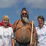 (11)   Von Französisch-Polynesien nach Neuseeland   Aug. – Nov. 2011