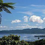 Zwischenfall auf Taveuni