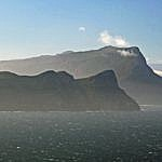(20) Tansania, von Durban ums Kap nach St. Helena   Feb. – Apr. 2015