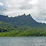 Mikronesien: Überfahrt nach Kosrae und Pohnpei
